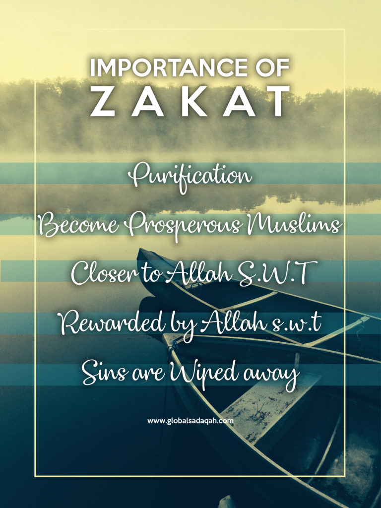 What is Zakat and Who are the Recipients | Global Sadaqah Blog